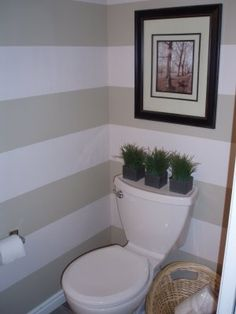 Gentil Behr Garden Wall U0026 Castle Path Colours   So Doing This In Downstairs  Bathroom.
