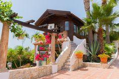 Cubo's Finca Huerta Rica Estudio Bambu - Apartamentos en alquiler en Mijas Pueblo, Málaga, España