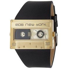 fda91a053d6 Cool And Unusual Watches – EOS Mixtape - Unfinished Man