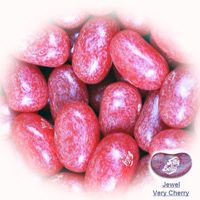 Jelly Belly Jewels Very Cherry - 3 lb. bag -- $24.95