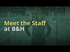 Our goal at B&H is to help you find the products best suited for your creative needs. With over 1000 talented employees, our staff will guide you through the. Science And Technology, Meet, Neon Signs, Goals, Film, Youtube, Inspiration, Movie, Biblical Inspiration