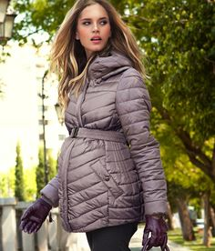 ROPA PREMAMÁ CÓMODA PARA OTOÑO INVIERNO  #moda #embarazo