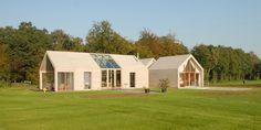 C379 Villa Nieuw Kagelink Markvelde 2005 tendAm Architecten
