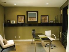 Home Office Paint Ideas Photo Of Fine Home Office Paint Colors Jpg Home  Decor Photos