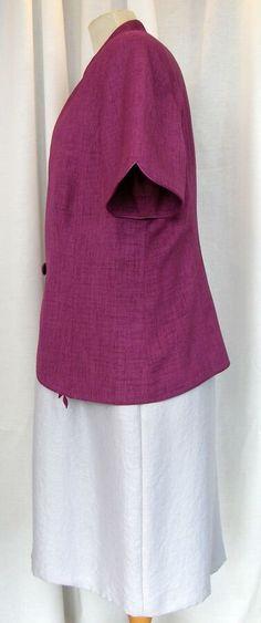 BNWT M/&S Paisley Burnout Long Sleeve Teal SZ 14 Wrap Dress