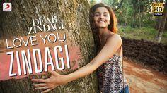 حصرياً اغنية #LoveYouZindagi مترجمة الى العربية #AliaBhaat #SRK https://vid.me/uq6A Rebel Angel