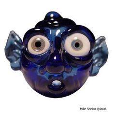 Glass Alchemy - Cobalt 1 - GA0511- $ 40.00 per pound