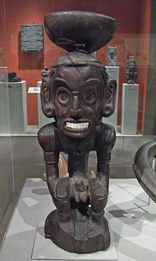 Wikipedia.org/***PR-- Zemi or Cemi-- was a deity or ancestral spirit, and a sculptural object housing the spirit, among the Taíno people of the Caribbean. They were also created by neighboring tribes in the Caribbean and northern South America.
