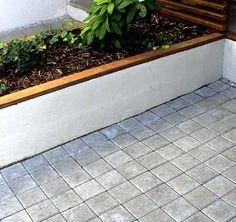 - Tile Floor, Backyard, Flooring, Texture, Wall, Crafts, Sweet, Yard, Surface Finish