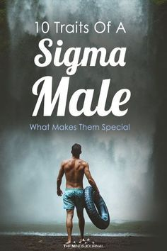 A sigma male is a free spirirt who dances to the drum of his own beat. Are you a Sigma male? Find out the 10 special traits of a sigma male. Alpha Male Quotes, Alpha Male Traits, Sigma Male, Dating Advice For Men, Men Quotes, Real Man, This Man, Walking In Nature, Body Language