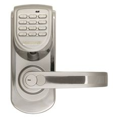 13 Best Door Lock Keypad Images Keyless Locks Door