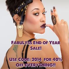 Don't miss out on our end of year sale!