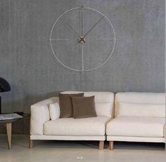 Discover Bilbao Watch and all Nomon collection on Mohd. Jose Luis Sampedro, What Is Today, News Studio, Decoration Design, Bilbao, Style Vintage, Good Old, Love Seat, Branding Design