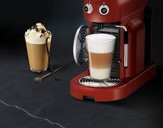 Nespresso Ultimate coffee creations