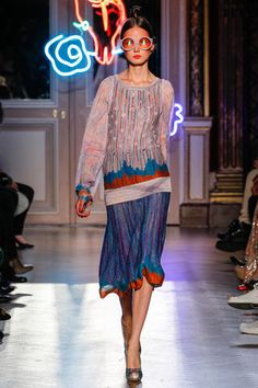 Tsumori Chisato Spring 2013 Ready-to-Wear Collection Slideshow on Style.com