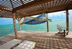 Matachica Resort & Spa hotel - Belize, Belize - Mr & Mrs Smith