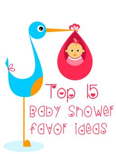 Planning a baby shower? Check out the TOP 15 Baby Shower Favors Best Baby Shower Favors, Baby Favors, Unique Baby Shower, Baby Shower Fun, Baby Shower Parties, Baby Shower Themes, Baby Shower Decorations, Shower Ideas, Baby Party