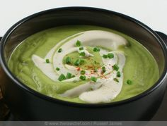 Just watched the documentary Food Matters. A must watch. Now looking for raw recipes and here is one: Avocado Lime Soup