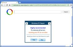 Has your browser been hijacked by Websearch.searchoholic.info? Do you always get redirected to unwanted websites when browsing the web? Many annoying ads pop up on your browser? Wonder how to resolve these problems? Please follow the removal guide given in this post to get rid of Websearch.searchoholic.info from your computer. http://bestuninstalltip.com/remove-websearch-searchoholic-info