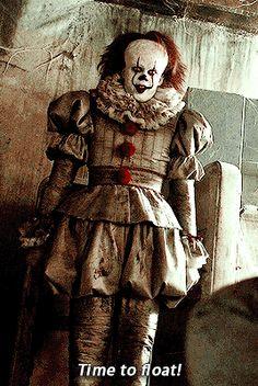 Aquí Cómics de IT tanto de Pennywise como de Pennywise # De Todo # amreading # books # wattpad Clown Horror, Horror Art, Evil Clowns, Scary Clowns, Scary Movies, Horror Movies, Foto Tokyo Ghoul, Bill Skarsgard Pennywise, Scary Wallpaper