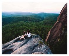 "skwii: ""Stolby National Park Russia 2014."""