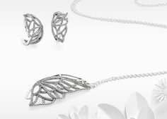 Pandora Butterfly collection - stunning!