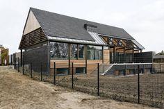 Hilberink Bosch Architects