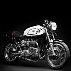 841 Best Cafe Racer & Custom Bikes images in 2019 | Custom