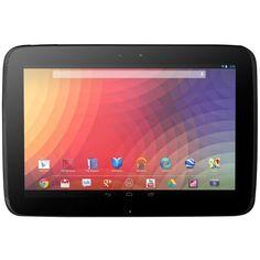 Google no para de innovar y saca al mercado la potente Google Tab Nexus 10, portátil y de gran calidad como suele acostumbrar Google.    Compra las mejores tabletas en Linio Venezuela, haciendo click aquí >> http://www.linio.com.ve/computadoras-y-tabletas/tabletas/