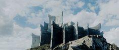 Medieval Anime Castle Gif 54