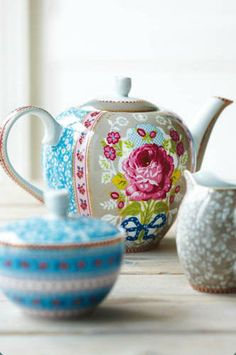 PiP Studio Servies