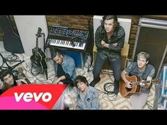 One Direction - Fireproof (Official).