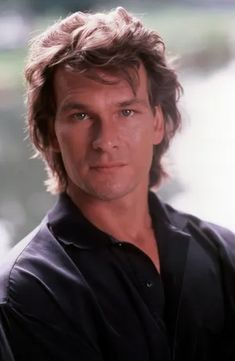 Grab your tissues: 5 Patrick Swayze moments in the new documentary that'll give you all the feels