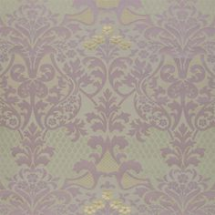delicourt - crocus fabric   Designers Guild