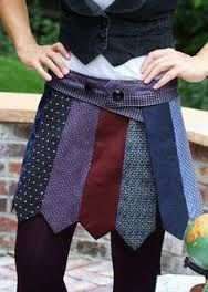 Image result for short quilted patchwork wrap around skirt
