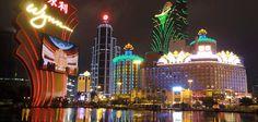 Macau - kontrastfylt og et spillemekka | Reiseliv