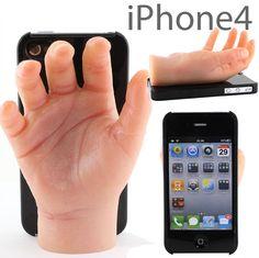 Creepy Hand iPhone Case iPhone   LIKE!!!!