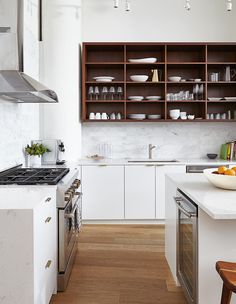 30 Kitchen Cabinet Ideas That Blend Style & Storage