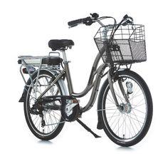 Neomouv Facelia 2013 occasion - vélo électrique occasion #ebike #velo #veloelectrique Bikee.fr, la seule plateforme dédiée aux vélos électriques d'occasion.