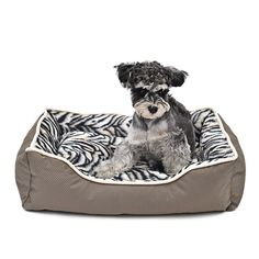 Speedy Pet Luxury Dog Bed Non-Slip Pet House Removable Cushion Warm Puppy Sofa Cat Cave ( Size : S )