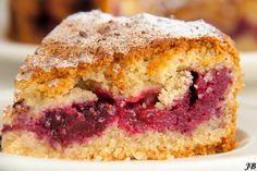 Gezien de overdaad aan bramen die ik straks heb, vast op zoek naar recepten. (Bramen-kaneeltaart) Cake Cookies, Cupcake Cakes, Sweet Recipes, Cake Recipes, Cinnamon Cake, Sweet Pie, Bakery, Sweet Treats, Goodies