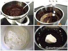 tortakrém receptek Chocolate Fondue, Pudding, Macaron, Cake, Food, Marmalade, Food Cakes, Eten, Puddings