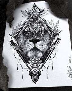 by @andrefelipetattoos #sketchtattoo #tattoo #tattooart #tattoodesign