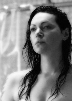 Authoritative answer, Orange is the new black naked in shower not