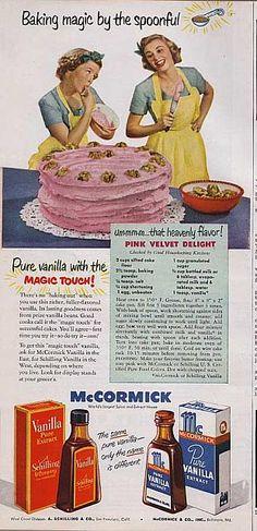 1949 McCormick Ad