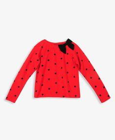 Polka Dot Pullover #forever21girls