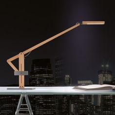 My Future Desk Lamp   Leva be Leucos