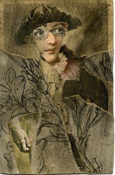 Cem Ulug, Handschrift der Liebe on ArtStack #cem-ulug #art
