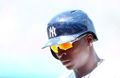 ESPN's Buster Olney says Yankees star shortstop Didi Gregorius will not get contract extended in-season as the club will probably opt for arbitration Didi Gregorius, Yankees News, Bicycle Helmet, Extensions, Sayings, Cycling Helmet, Word Of Wisdom, Sew In Hairstyles, Quotations