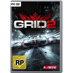 Race Driver GRID 2  PC in Rennspiele FSK 6, Spiele und Games in Online Shop http://Spiel.Zone